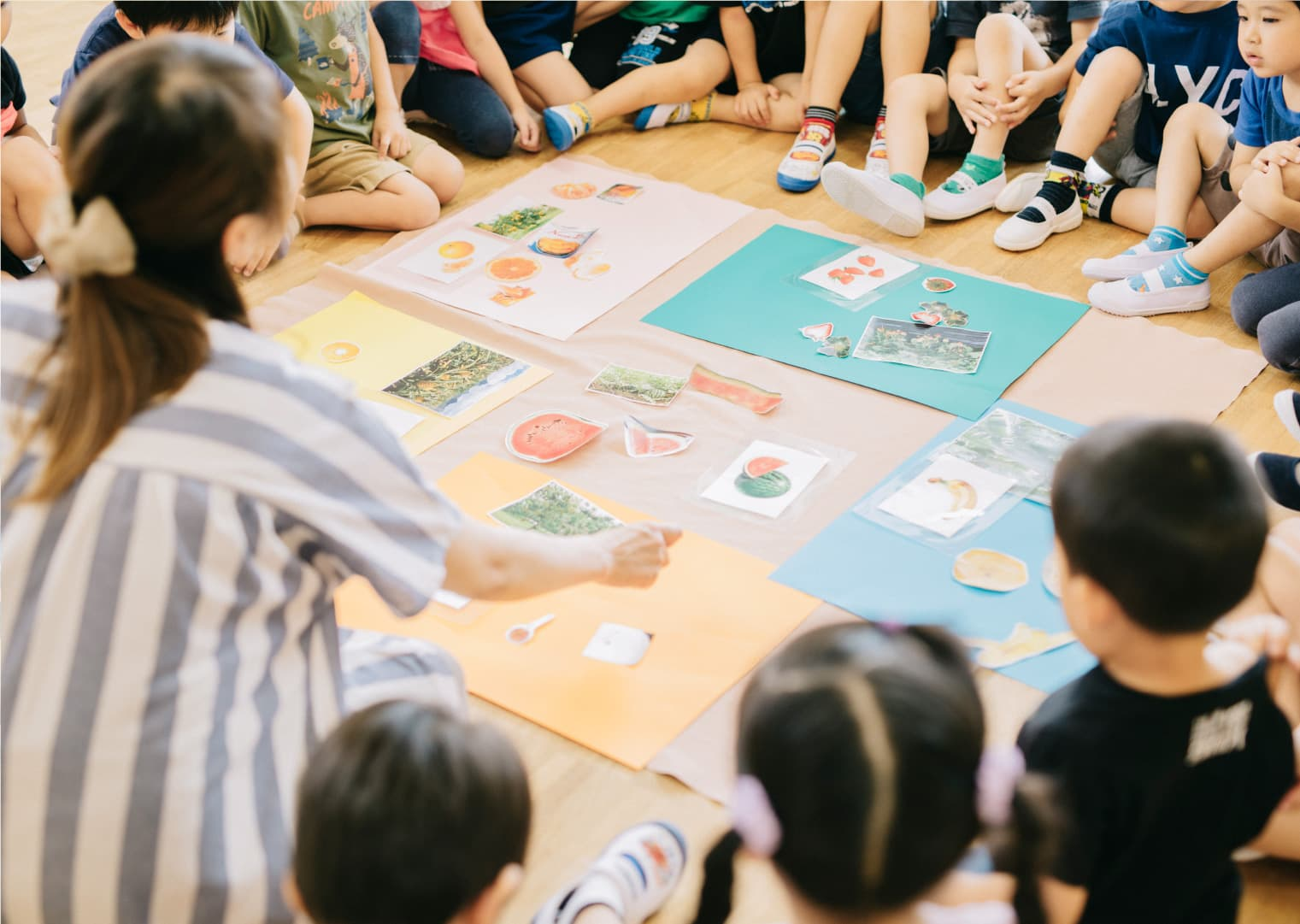 特色ある教育・保育活動